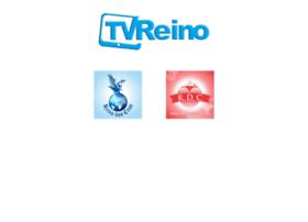 Tvreino.com.br thumbnail