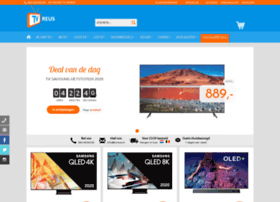 Tvreus.nl thumbnail