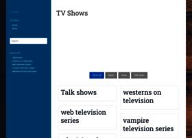 tvshow7 eu at website informer tv addict visit tv show7