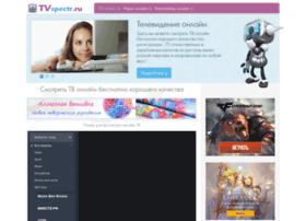 Tvspectr.ru thumbnail
