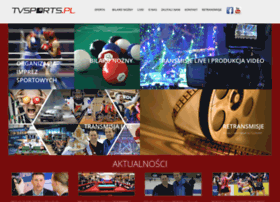 Tvsports.pl thumbnail