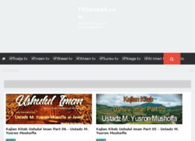 Tvsunnah.com thumbnail