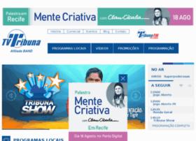 Tvtribunape.com.br thumbnail