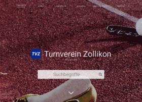 Tvzollikon.ch thumbnail