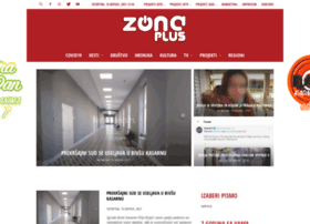 Tvzonaplus.rs thumbnail
