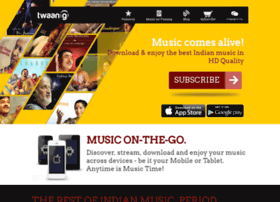 Top 8 Indian classical music websites
