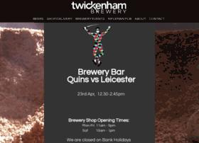 Twickenham-fine-ales.co.uk thumbnail