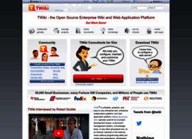Twiki.net thumbnail