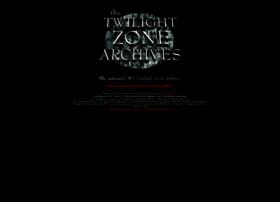 Twilightzone.org thumbnail