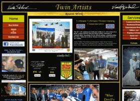 Twinartists.com thumbnail