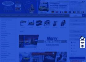 Twinbusch.de thumbnail