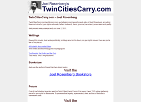 Twincitiescarry.com thumbnail