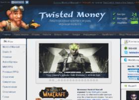 Twistedmoney.ru thumbnail