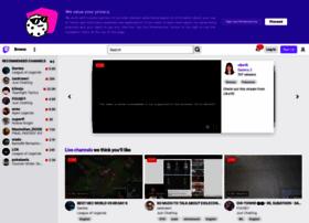 Twitch.tv thumbnail