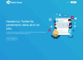 Twitterpanel.net thumbnail