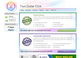 Twodollarclick.net thumbnail