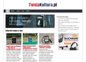 Twojakultura.pl thumbnail