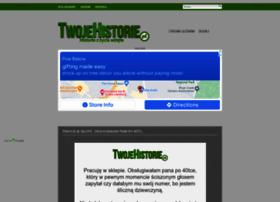 Twojehistorie.pl thumbnail