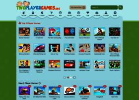 Twoplayergames.org thumbnail