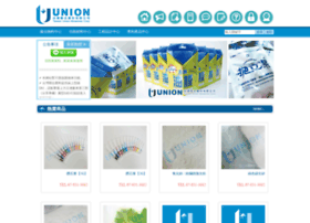 Twunion-diamond.com.tw thumbnail