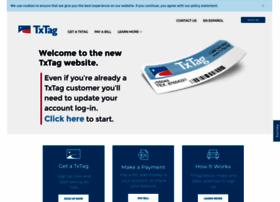 Txtag.org thumbnail
