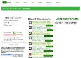 Txtmyt.org thumbnail