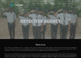 Tycoonsecurityservices.in thumbnail