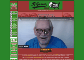 Tygaston.com thumbnail