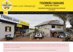 Tygerbergcaravans.co.za thumbnail