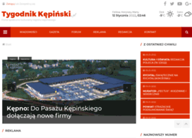 Tygodnikkepinski.pl thumbnail