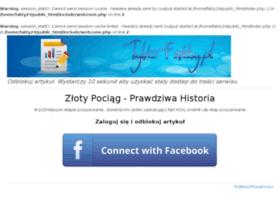 Tylko-fakty.pl thumbnail