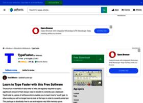 Typefaster.en.softonic.com thumbnail