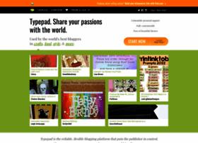 Typepad.com thumbnail