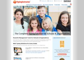 Typinginstructor.biz thumbnail