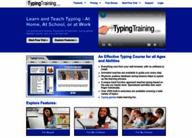 Typingtraining.com thumbnail