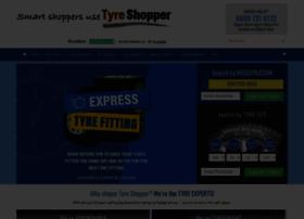 Tyre-shopper.co.uk thumbnail