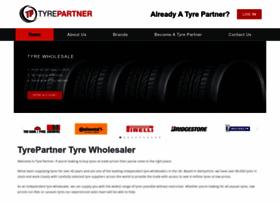 Tyrepartner.co.uk thumbnail