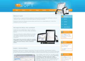 Tysoft.co.uk thumbnail