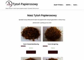 Tytonpapierosowy.pl thumbnail