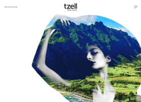 Tzell.com thumbnail