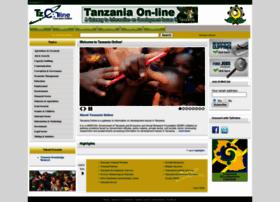 Tzonline.org thumbnail