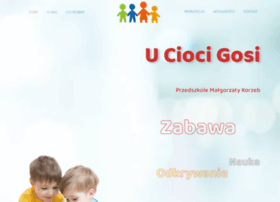 U-cioci-gosi.pl thumbnail