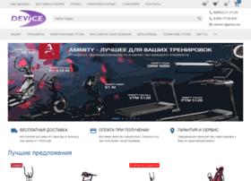 U-device.ru thumbnail