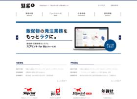 U-go.co.jp thumbnail