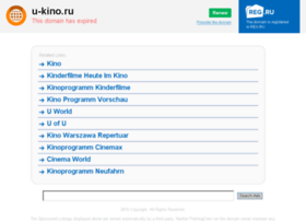 U-kino.ru thumbnail