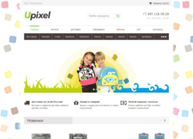 U-pixel.ru thumbnail