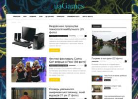 Ua-games.com.ua thumbnail