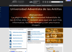 Uaa.edu thumbnail