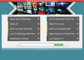 Uaapsports.studio23.tv thumbnail
