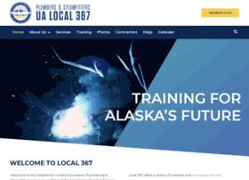Ualocal367.org thumbnail